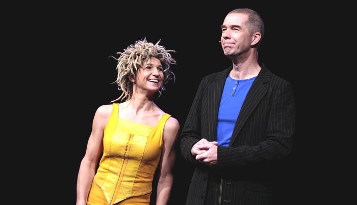 Ursus & Nadeschkin
