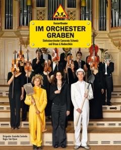 Ursus & Nadeschkin Im Orchestergraben